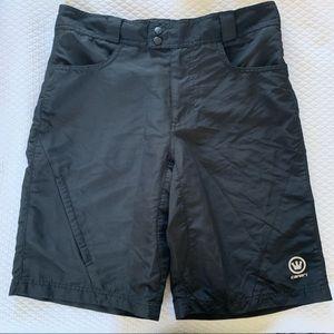 Canari Atlas Baggy Bike Shorts *Shell* • Large